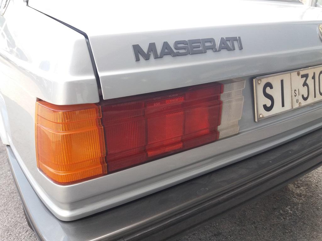 Maserati Biturbo S (57)