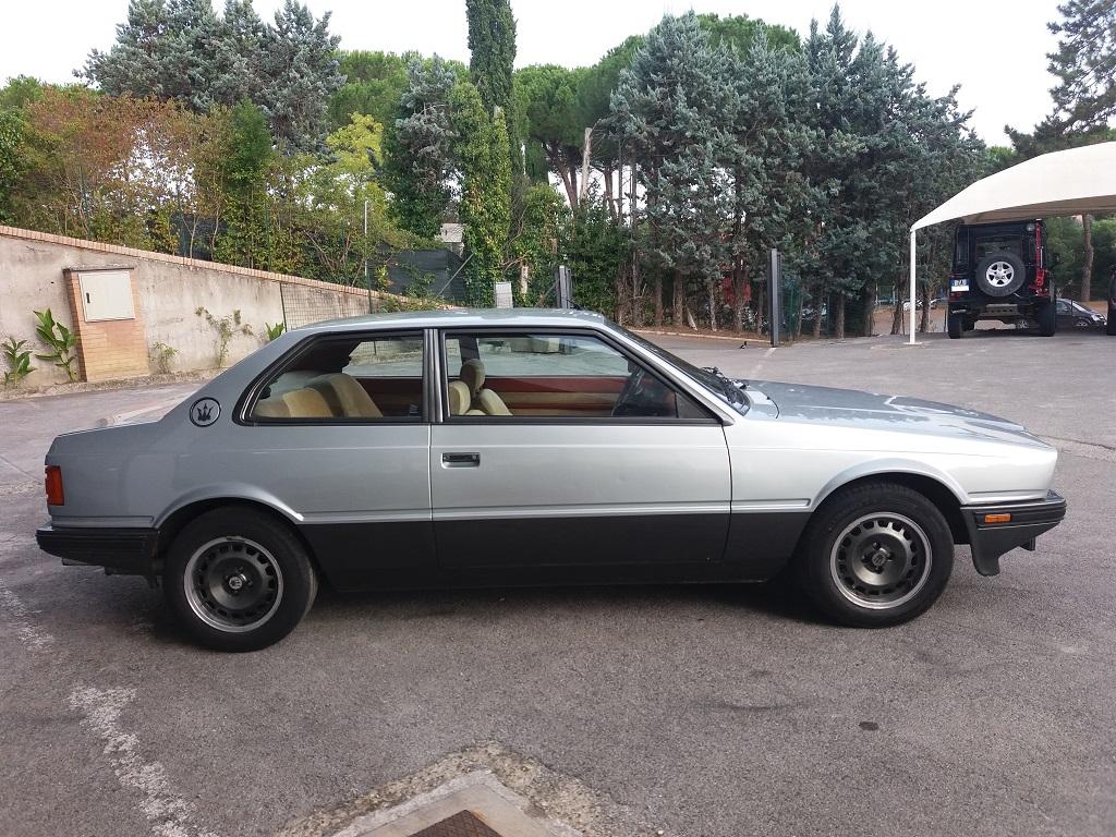 Maserati Biturbo S (6)