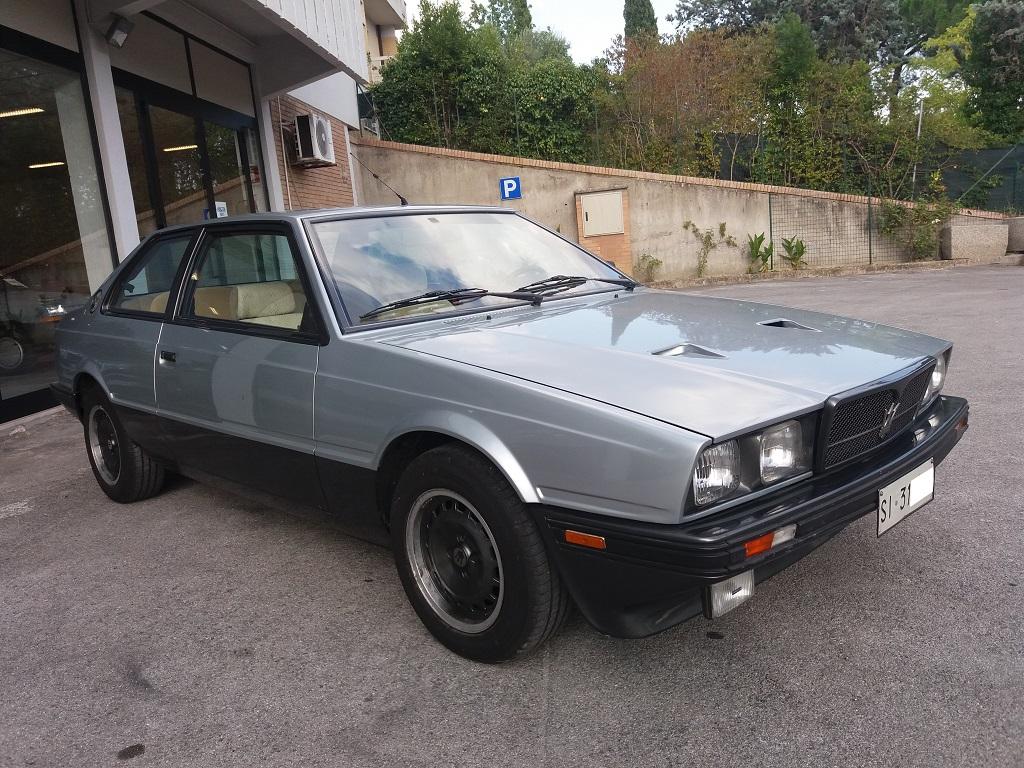 Maserati Biturbo S (7)