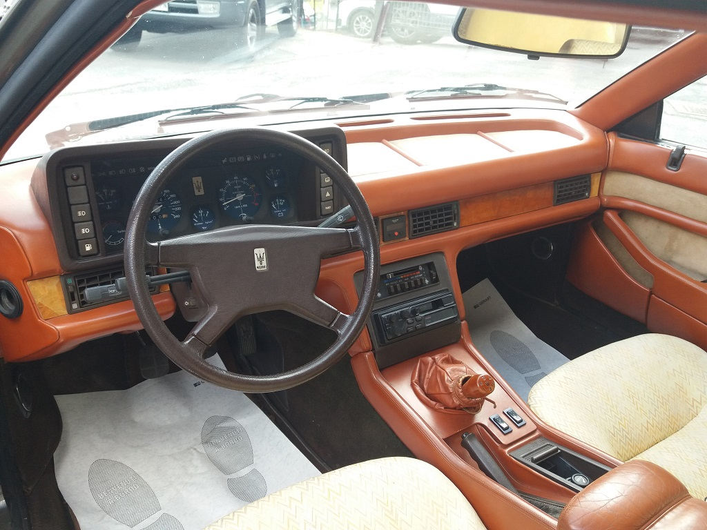 Maserati Biturbo S (9)