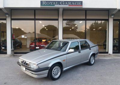 Alfa Romeo 75 2.0i Twin Spark A.S.N (1)