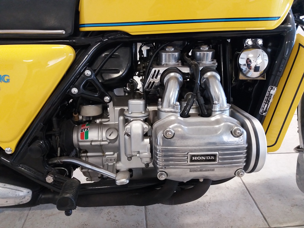 Honda Gold Wing GL 1000 (13)