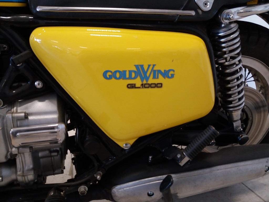 Honda Gold Wing GL 1000 (7)
