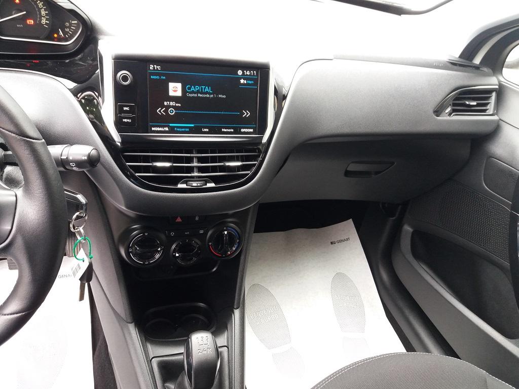 Peugeot 208 PureTech 82 5p Active (10)