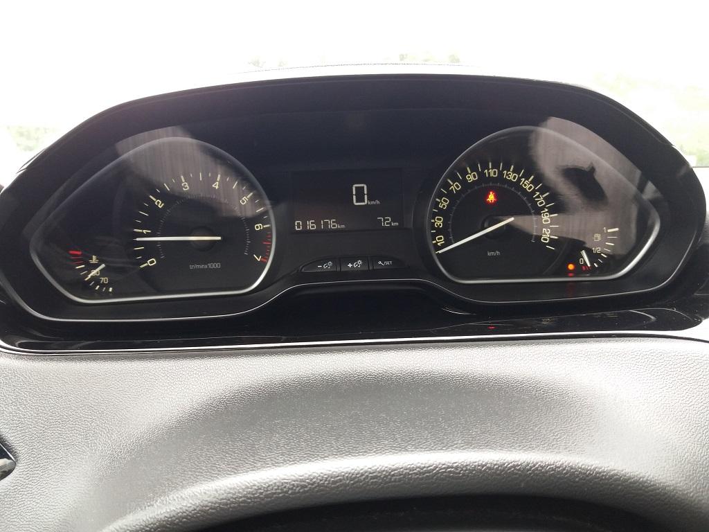Peugeot 208 PureTech 82 5p Active (11)