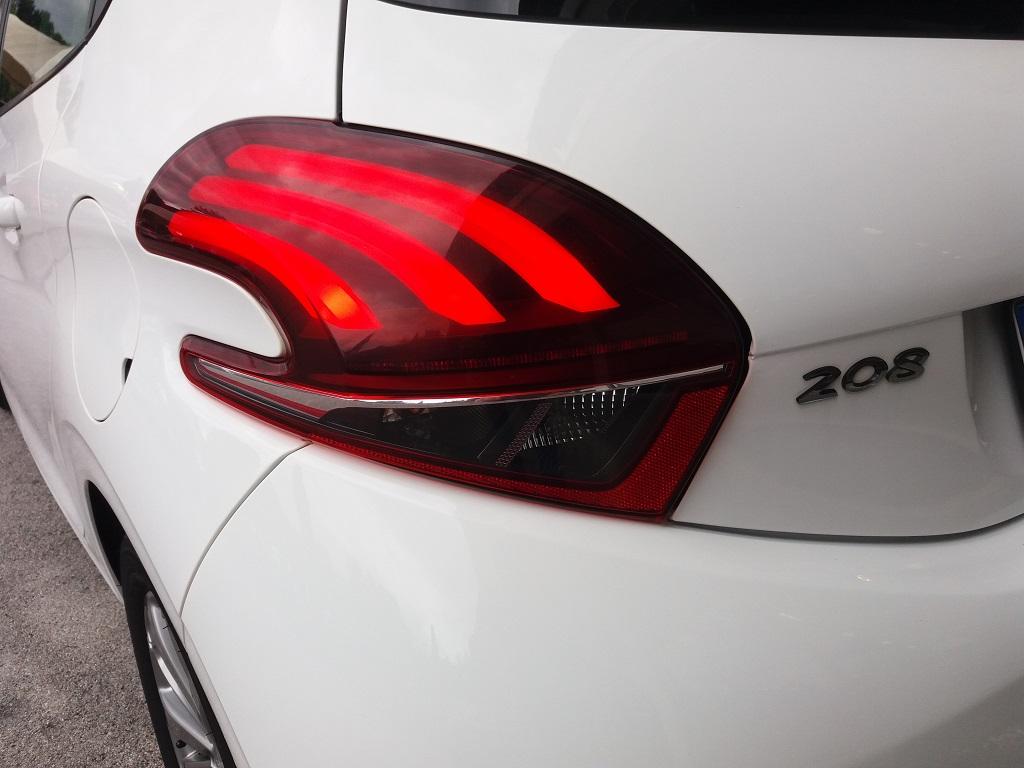 Peugeot 208 PureTech 82 5p Active (25)