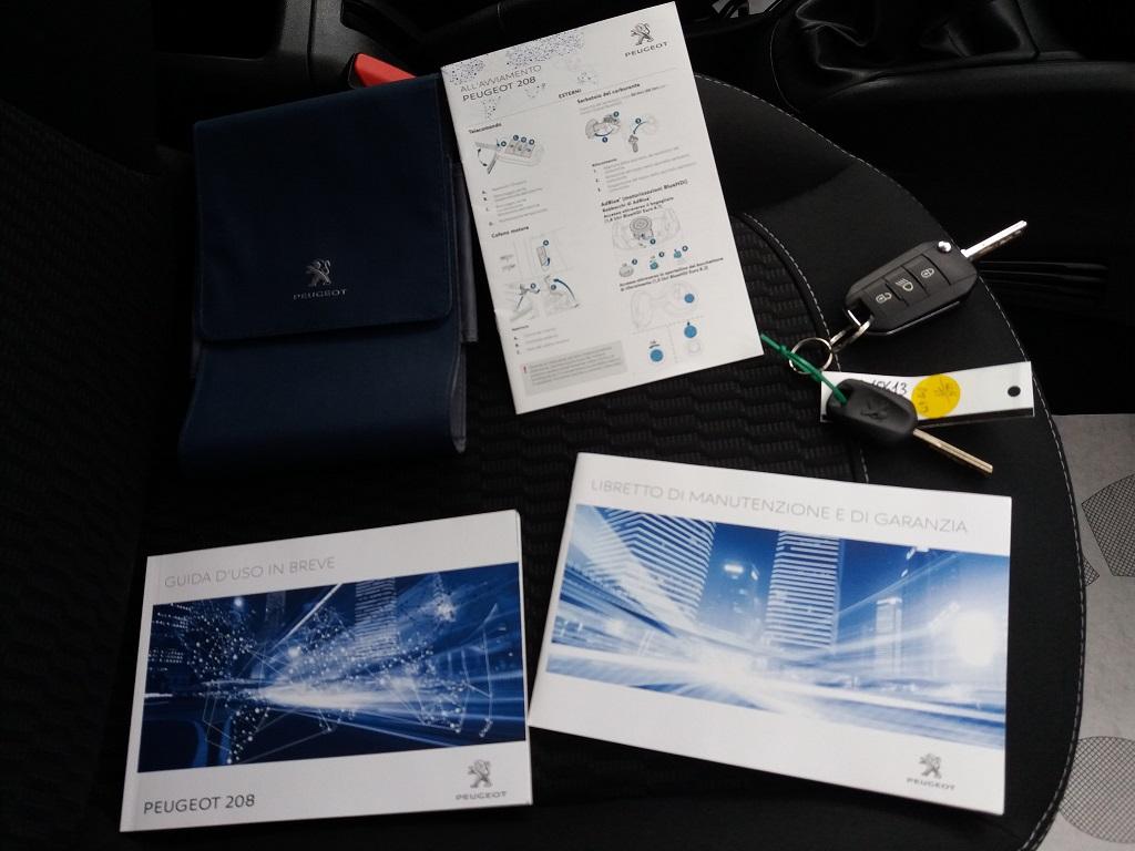 Peugeot 208 PureTech 82 5p Active (39)
