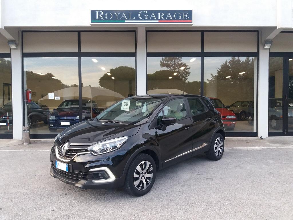 Renault Captur dCi 8v 90 cv S&S ZEN Energy (1)