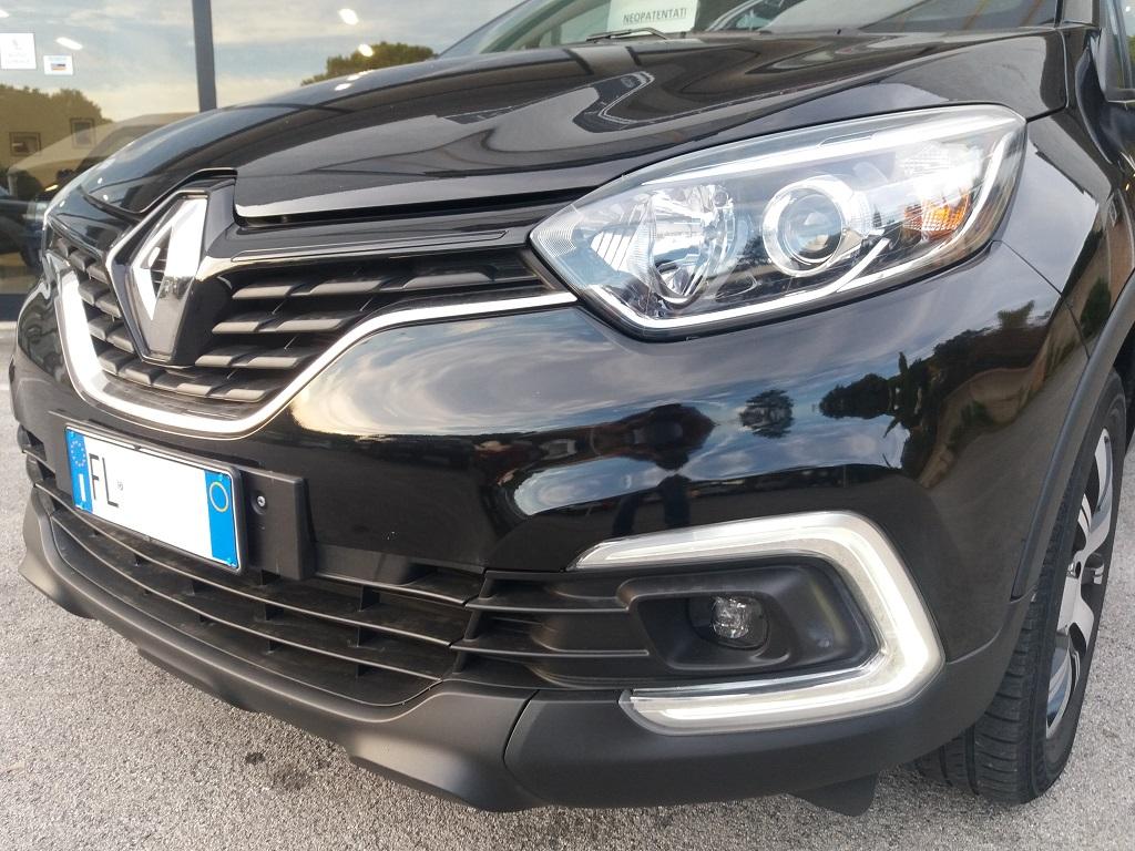 Renault Captur dCi 8v 90 cv S&S ZEN Energy (38)