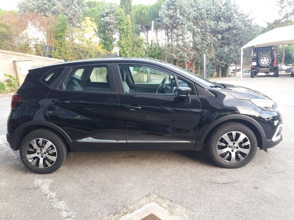 Renault Captur dCi 8v 90 cv S&S ZEN Energy (5)