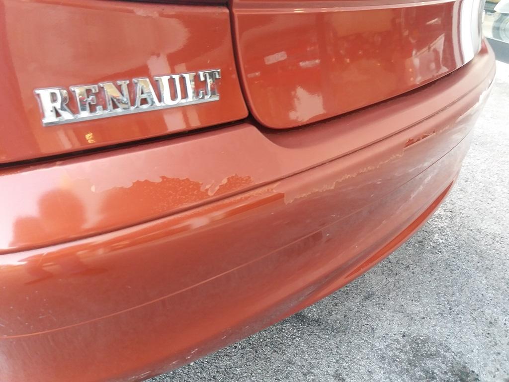 Renault Mégane Cabriolet 1.4 16v cat Si (42)