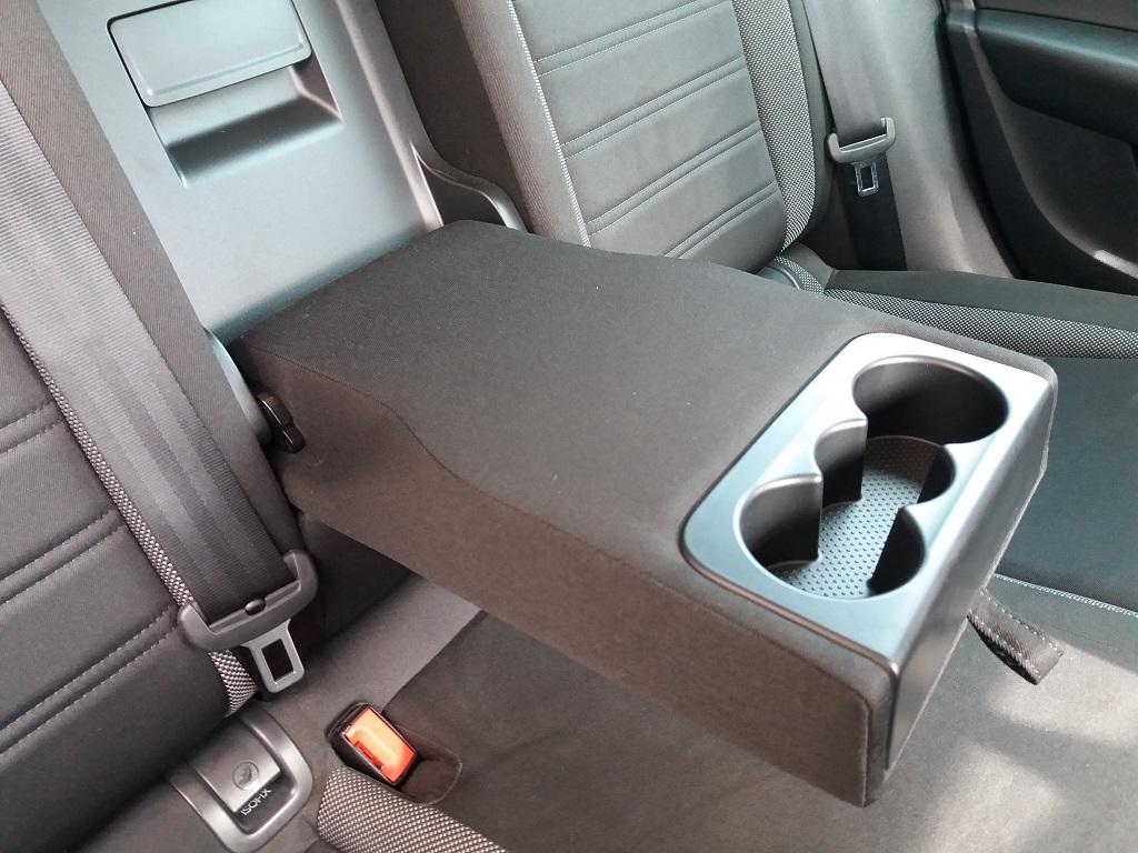 Skoda Octavia 1.0 TSI Wagon Executive (18)