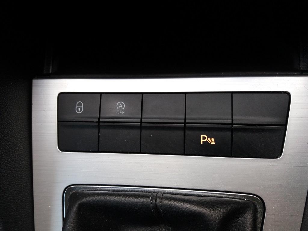 Skoda Octavia 1.0 TSI Wagon Executive (24)