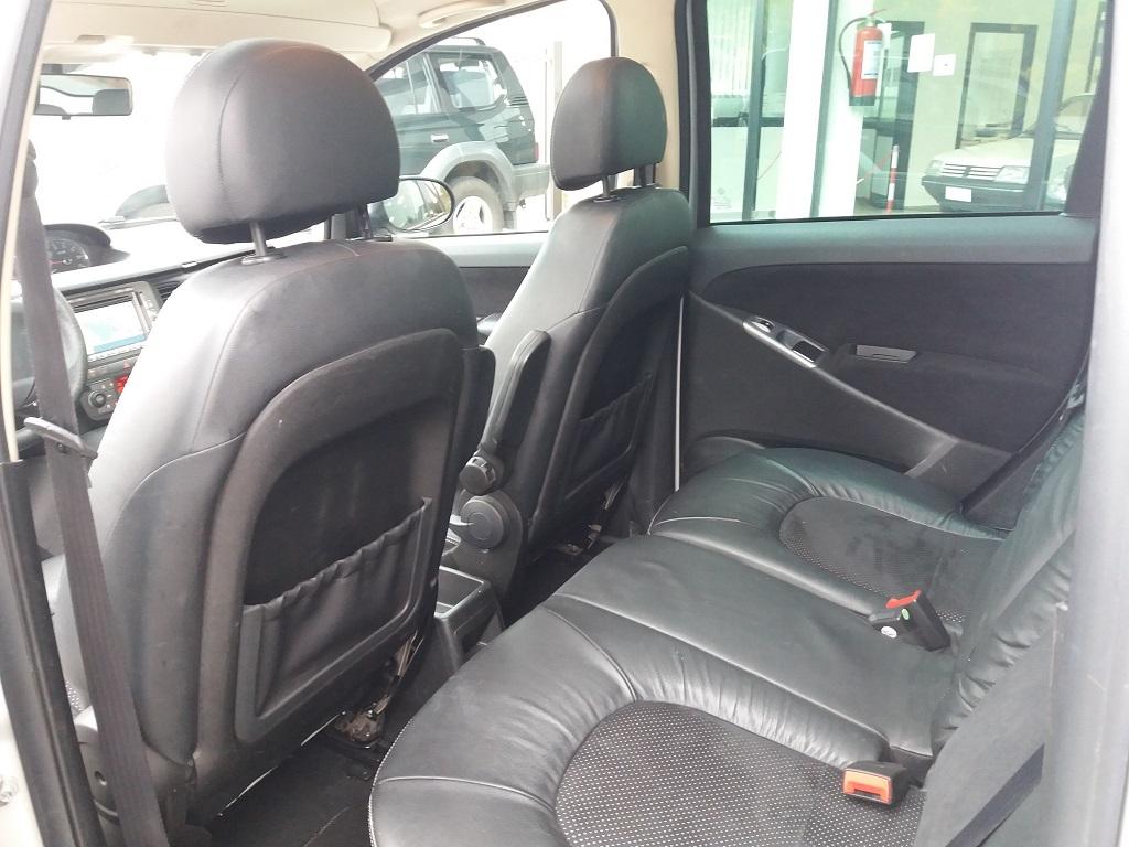 Lancia Musa 1.3 Multijet 95 cv DFN Platinum (13)