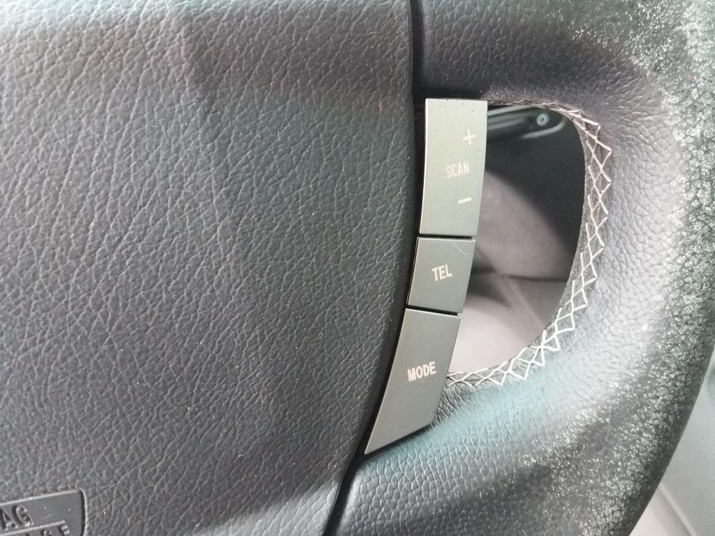 Lancia Musa 1.3 Multijet 95 cv DFN Platinum (18)