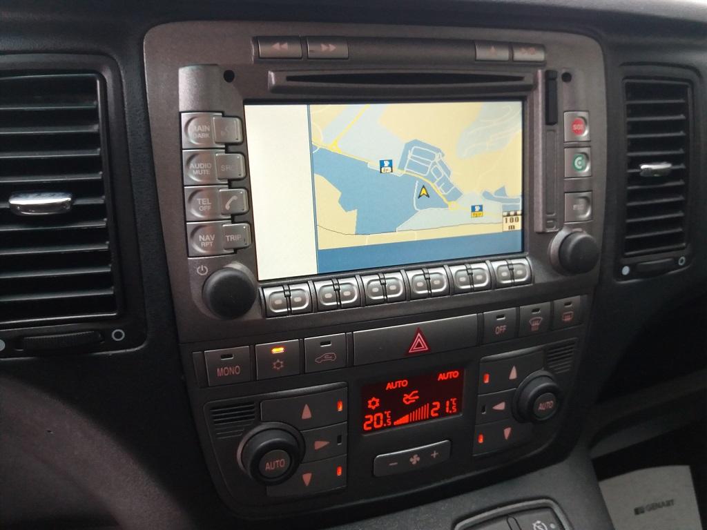Lancia Musa 1.3 Multijet 95 cv DFN Platinum (22)