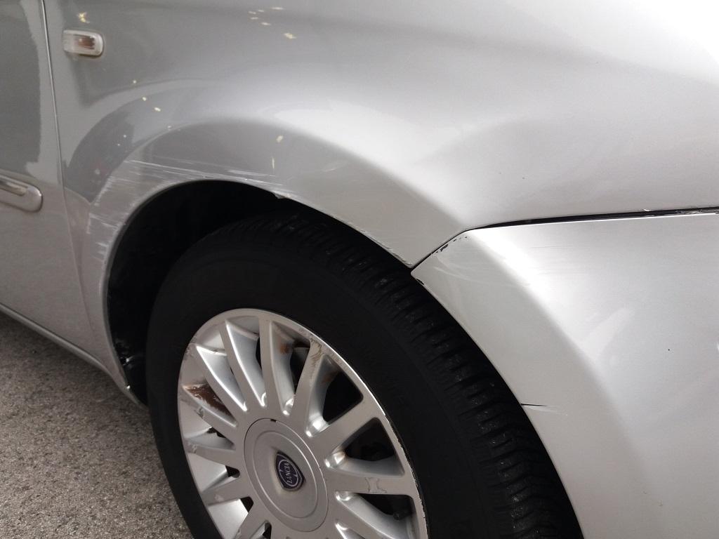 Lancia Musa 1.3 Multijet 95 cv DFN Platinum (35)