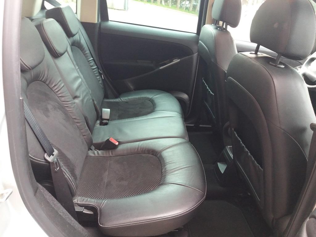 Lancia Musa 1.3 Multijet 95 cv DFN Platinum (39)