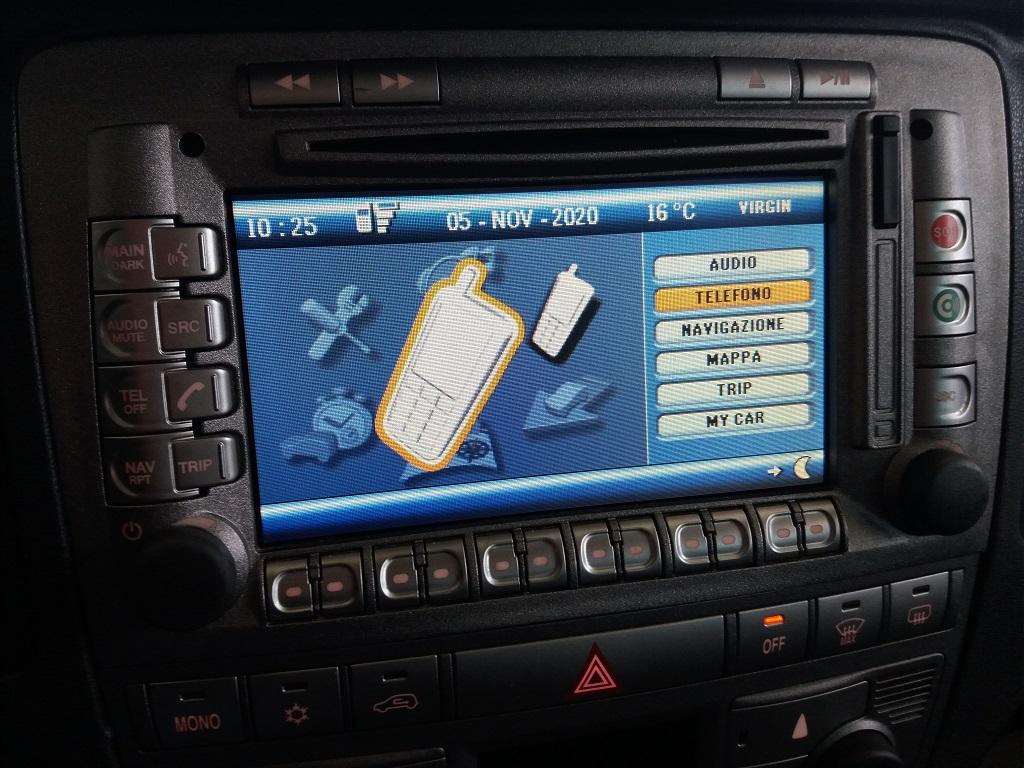 Lancia Musa 1.3 Multijet 95 cv DFN Platinum (58)