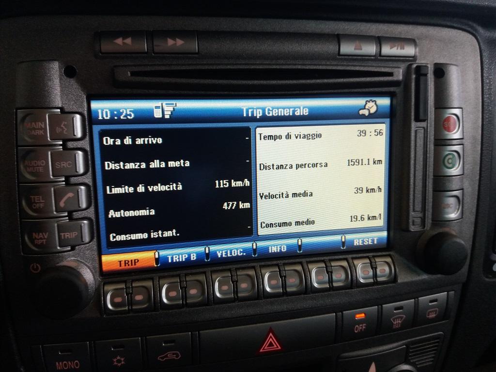 Lancia Musa 1.3 Multijet 95 cv DFN Platinum (60)