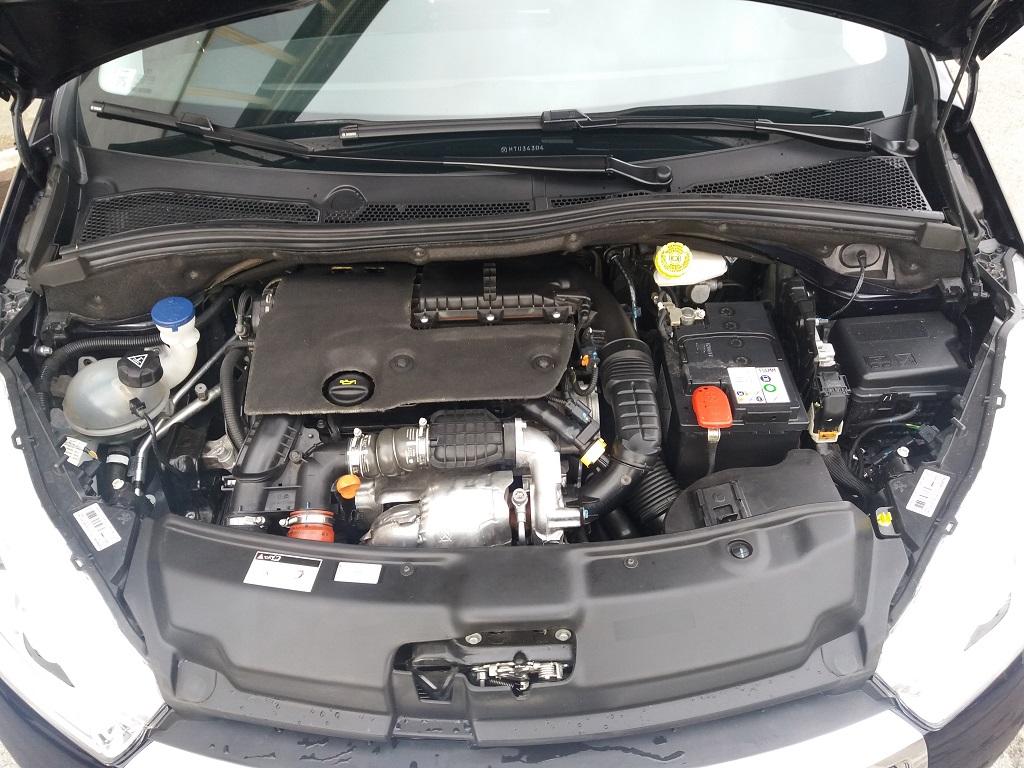 Peugeot 208 BlueHDi 100 5p Allure (40)
