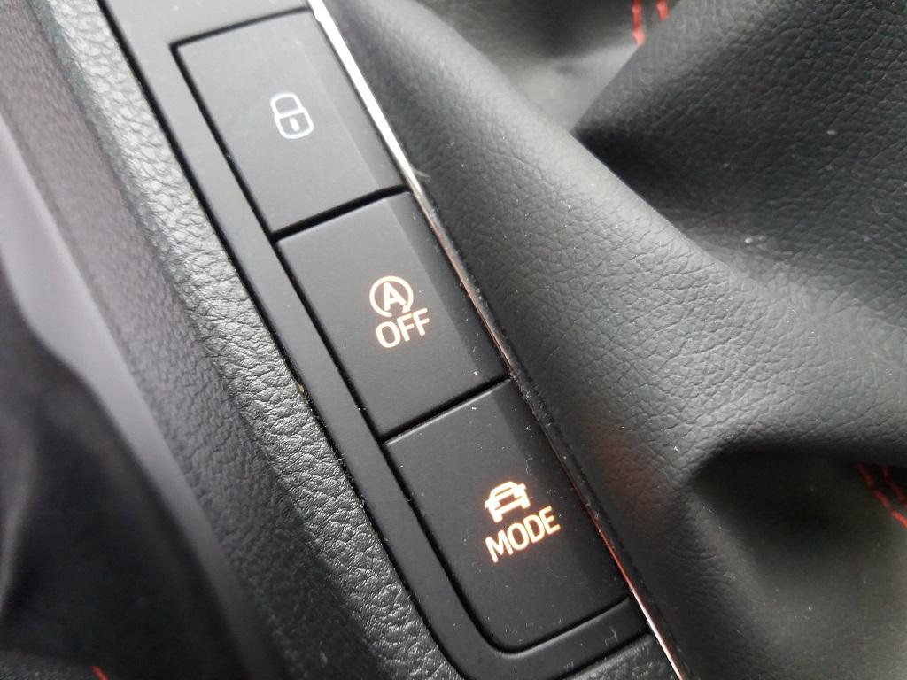 Seat Ibiza 1.0 EcoTSI 95 cv 5p FR (20)