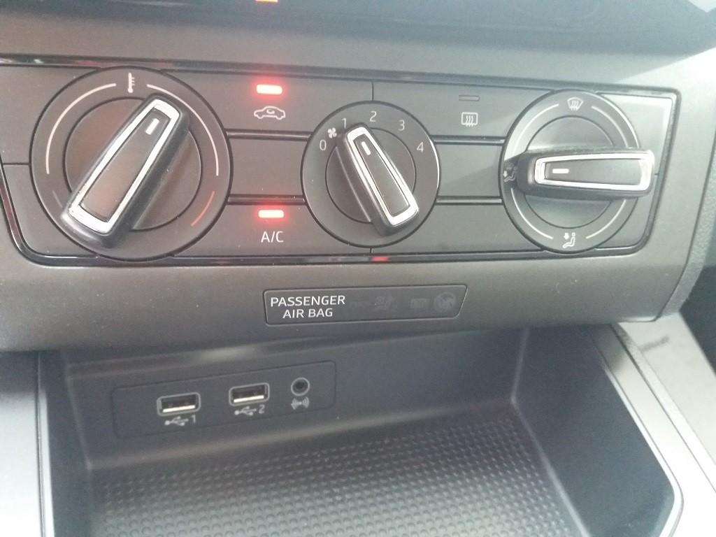 Seat Ibiza 1.0 EcoTSI 95 cv 5p FR (22)