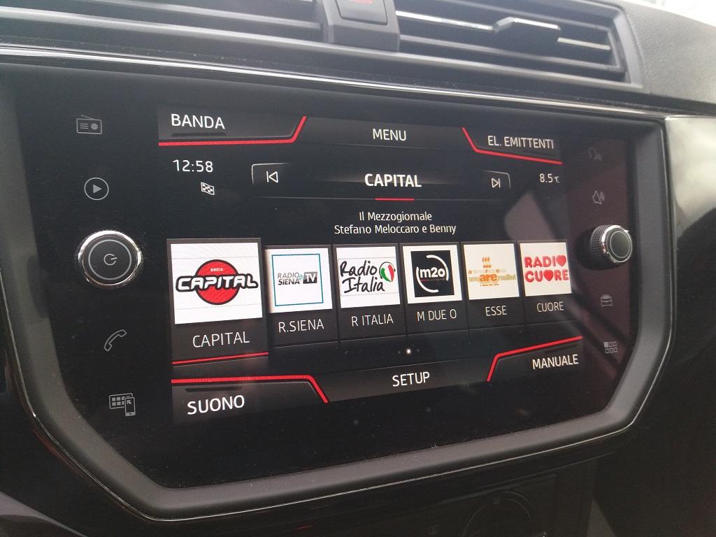 Seat Ibiza 1.0 EcoTSI 95 cv 5p FR (23)
