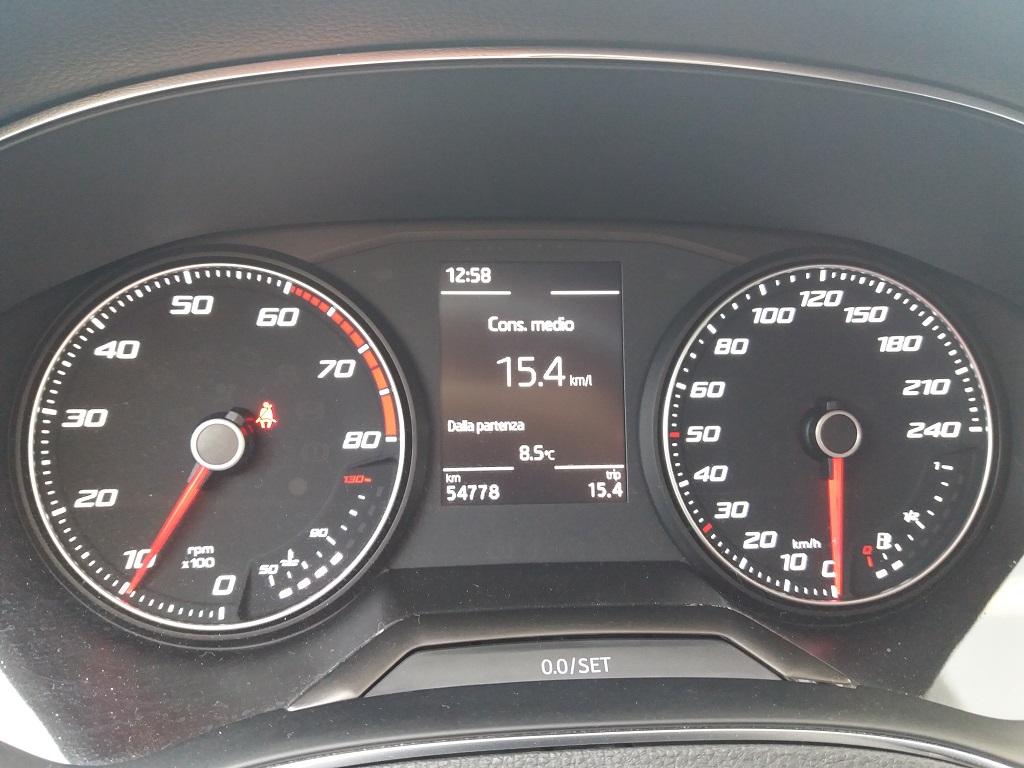 Seat Ibiza 1.0 EcoTSI 95 cv 5p FR (24)