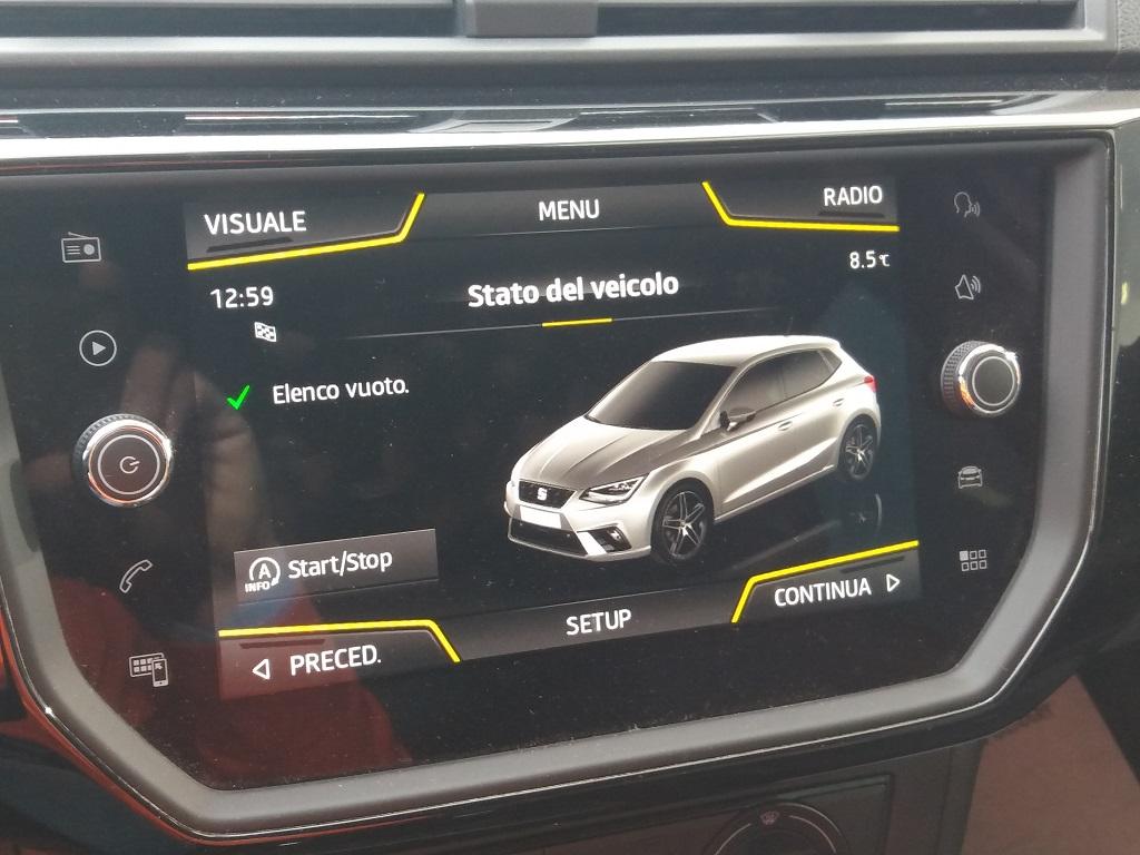 Seat Ibiza 1.0 EcoTSI 95 cv 5p FR (26)
