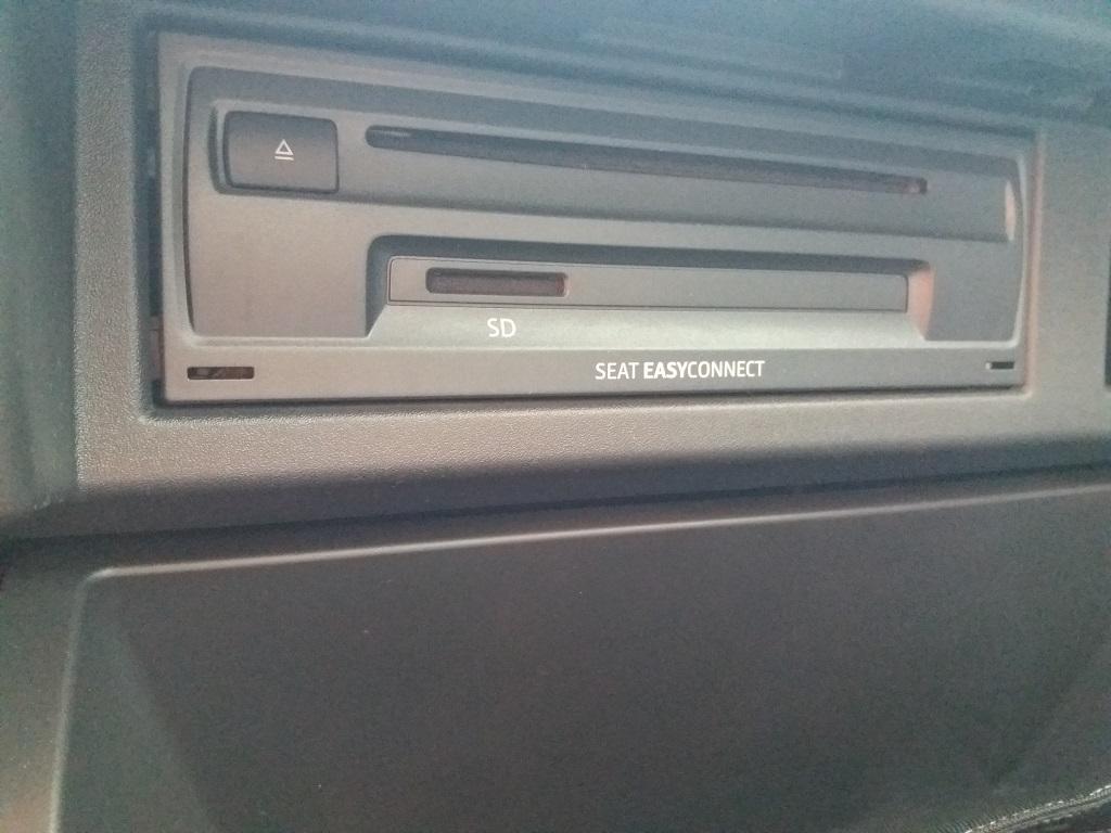 Seat Ibiza 1.0 EcoTSI 95 cv 5p FR (27)