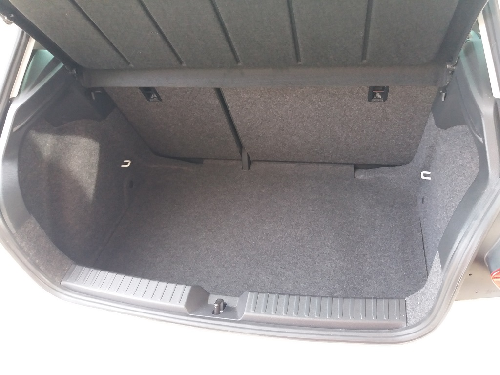 Seat Ibiza 1.0 EcoTSI 95 cv 5p FR (30)