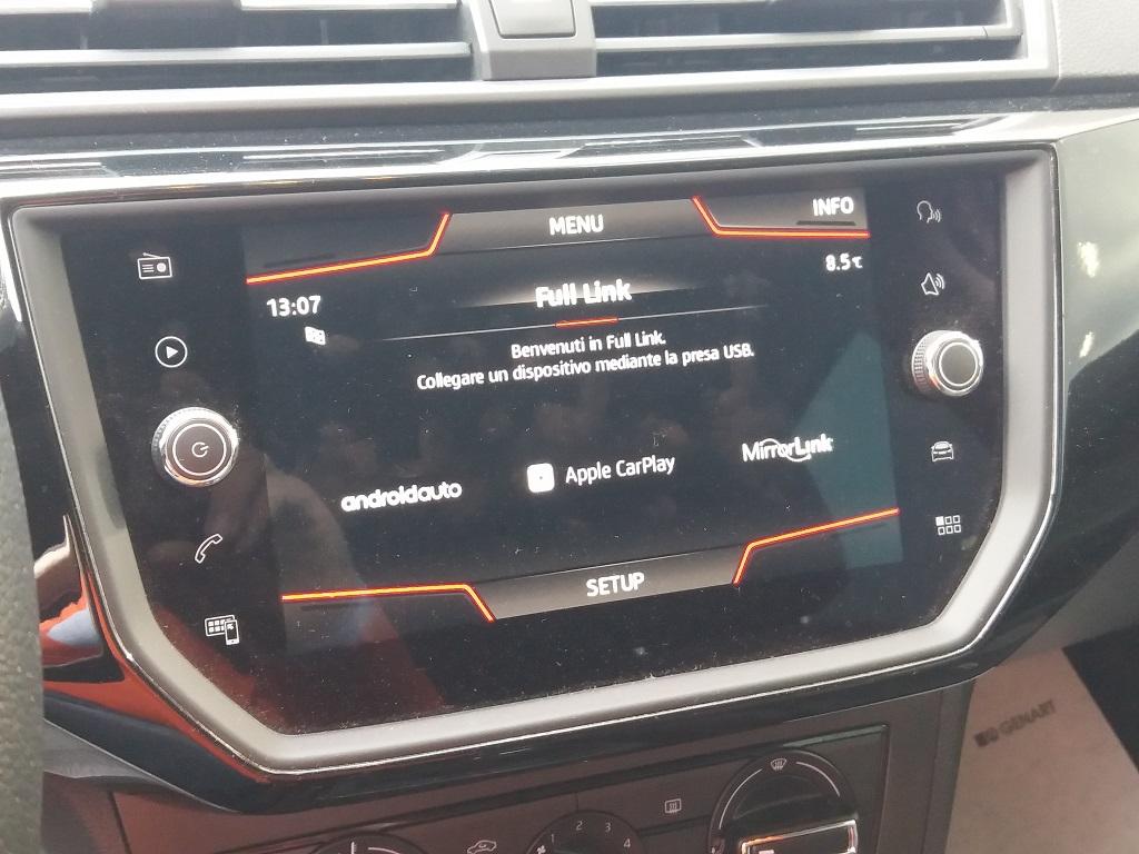 Seat Ibiza 1.0 EcoTSI 95 cv 5p FR (45)