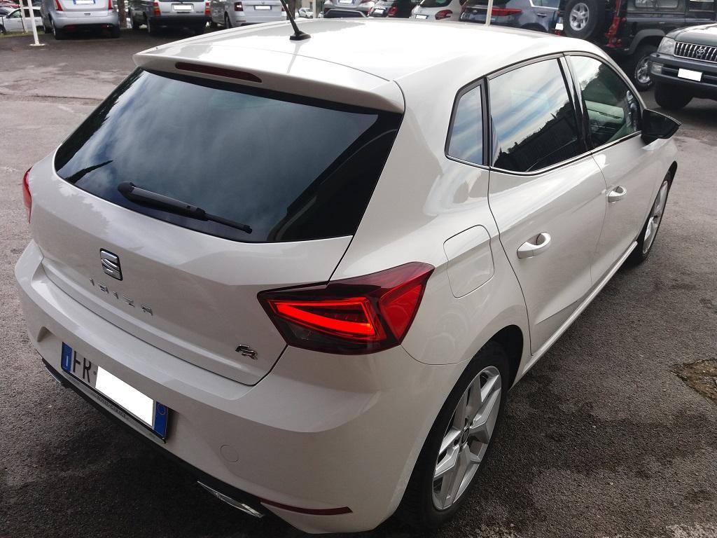Seat Ibiza 1.0 EcoTSI 95 cv 5p FR (5)