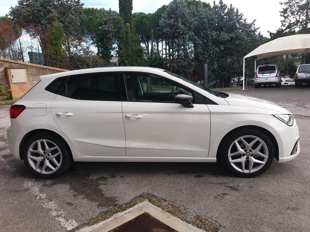 Seat Ibiza 1.0 EcoTSI 95 cv 5p FR (6)