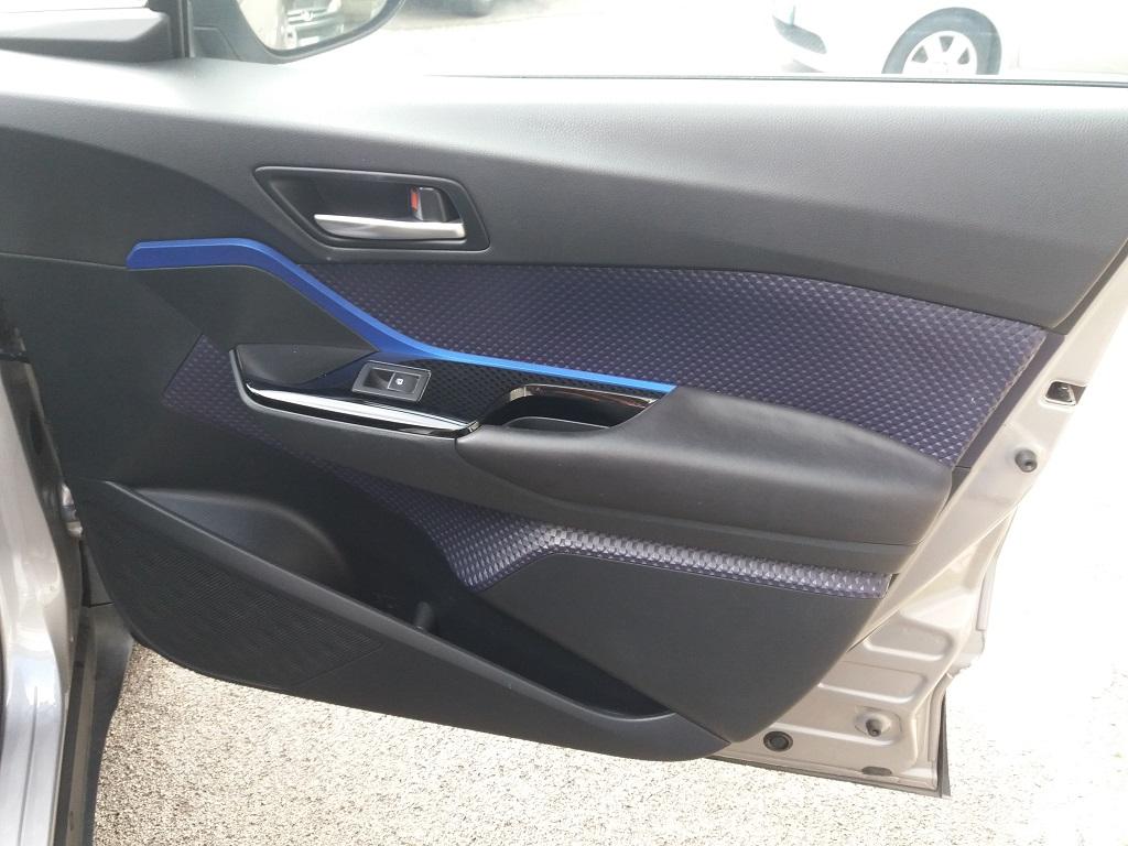 Toyota C-HR 1.8 Hybrid E-CVT Style (24)