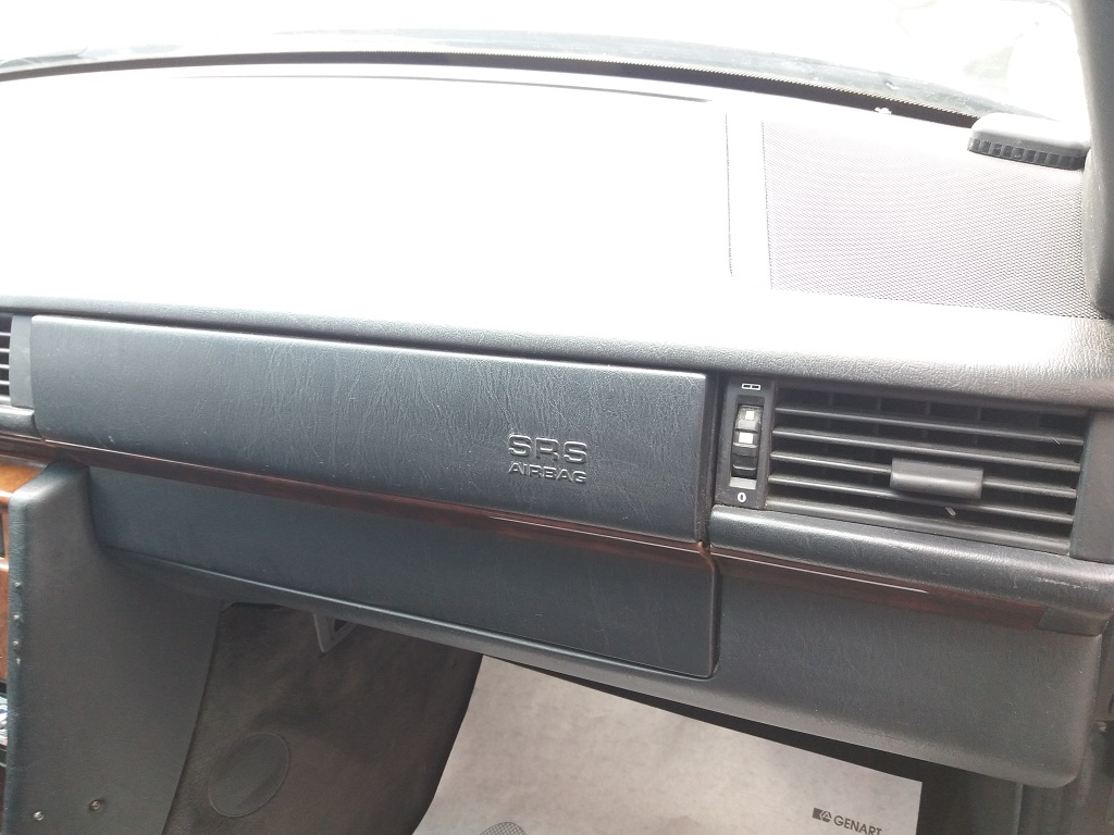 Mercedes-Benz E 200 cat Elegance (W124) (34)