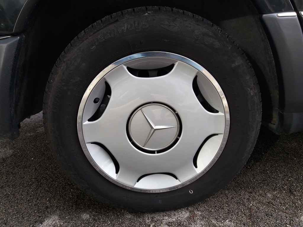 Mercedes-Benz E 200 cat Elegance (W124) (57)