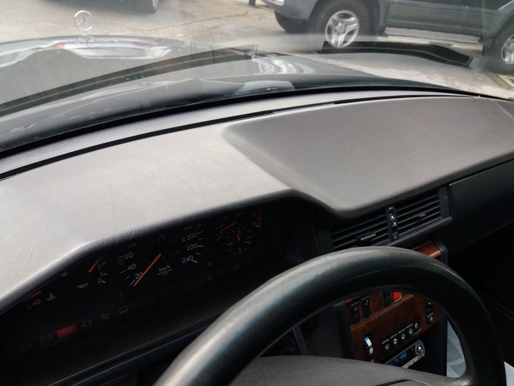 Mercedes-Benz E 200 cat Elegance (W124) (72)
