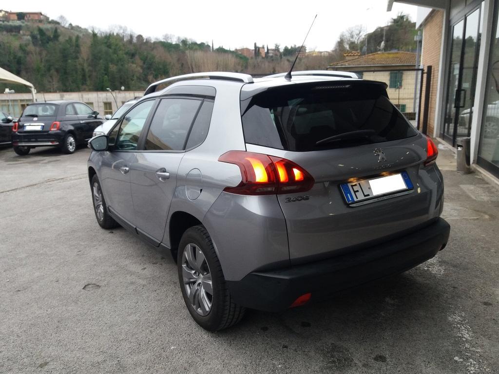 Peugeot 2008 BlueHDi 75 Active (3)