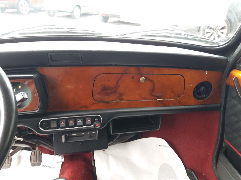 Rover Mini 1.3i cat Cooper (12)