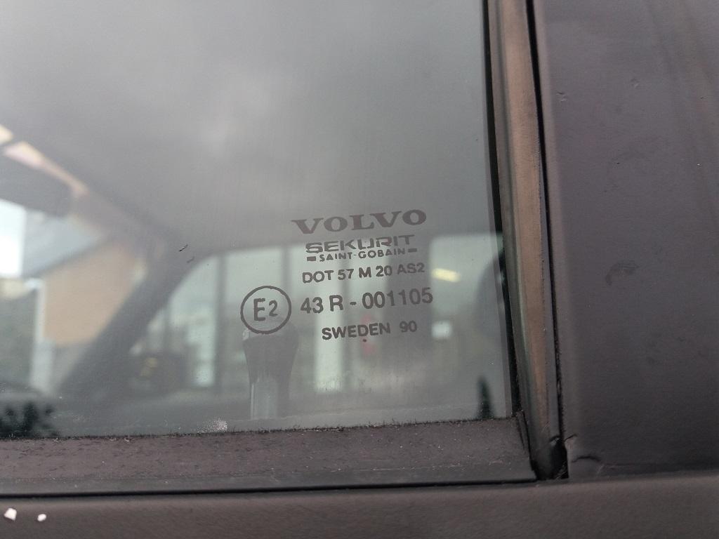 Volvo 240 Station Wagon 2.0 Polar (62)