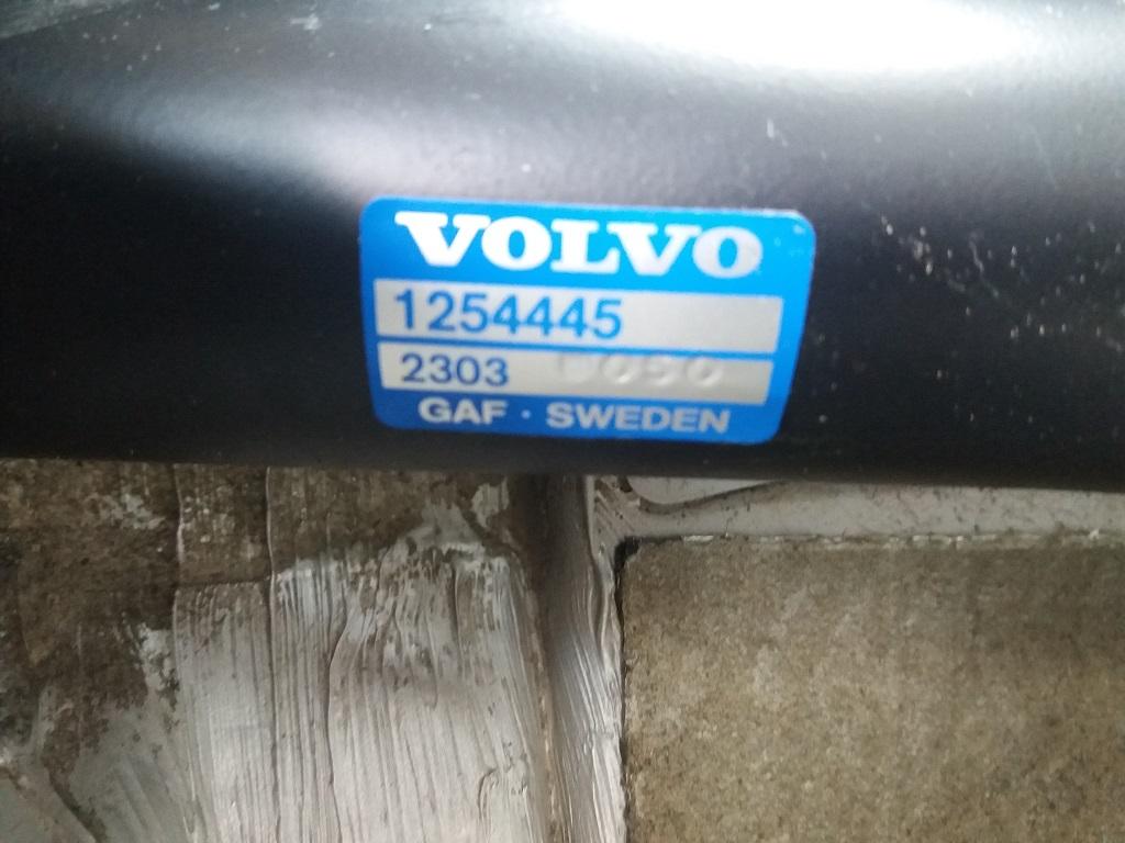 Volvo 240 Station Wagon 2.0 Polar (70)