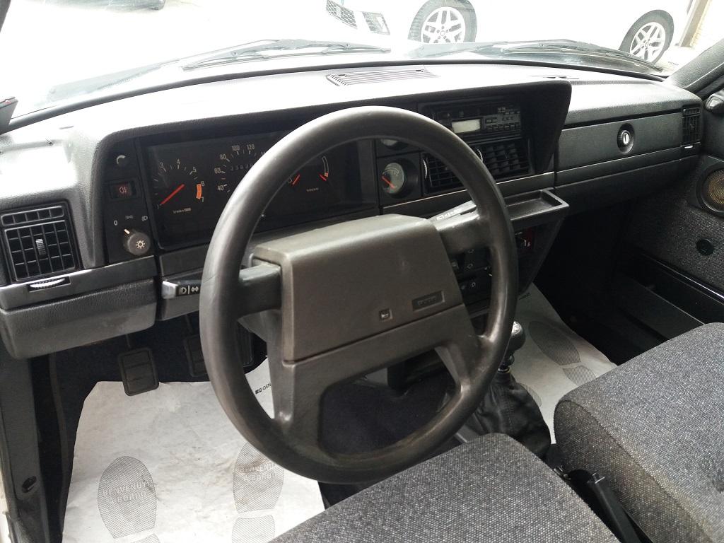 Volvo 240 Station Wagon 2.0 Polar (8)