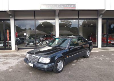 Mercedes-Benz E 200 cat Elegance (W124) (1)