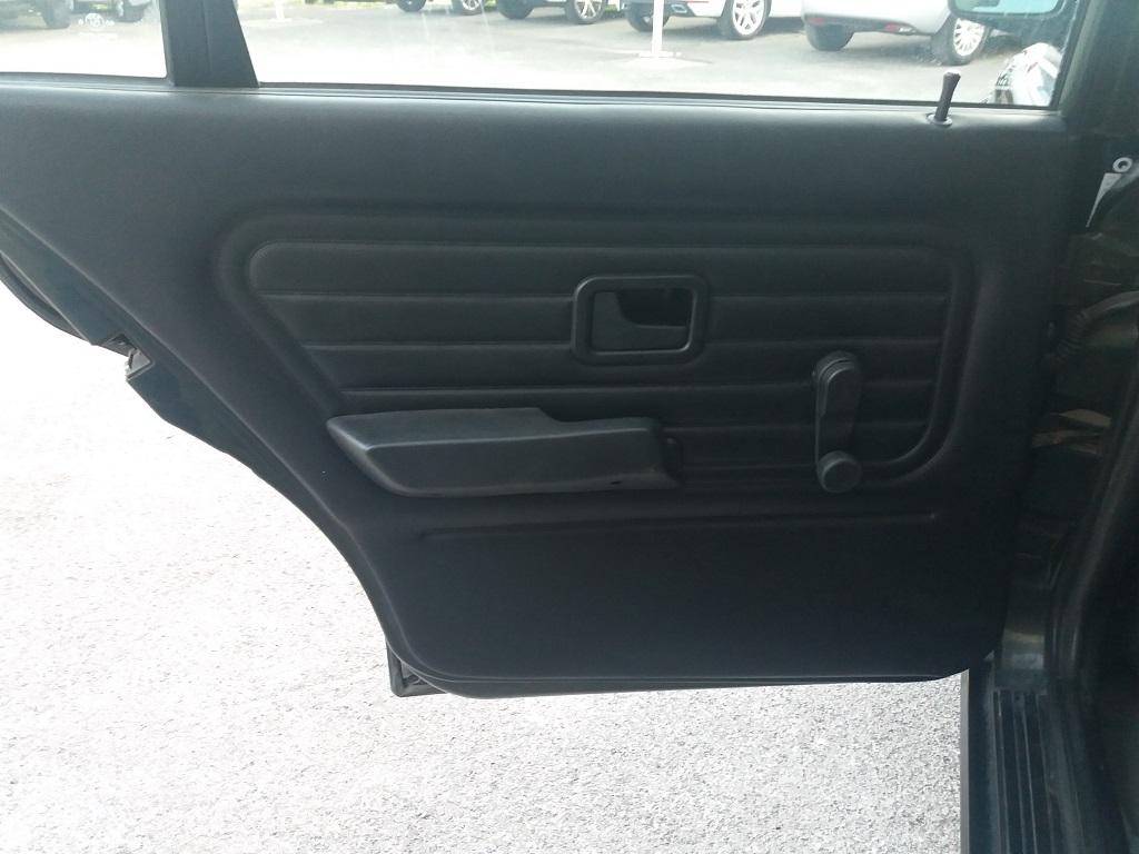 BMW 320i Touring E30 (21)