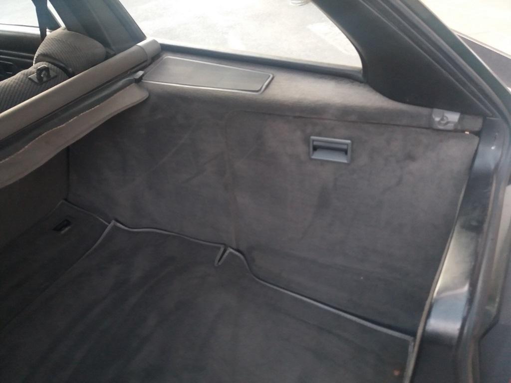 BMW 320i Touring E30 (29)
