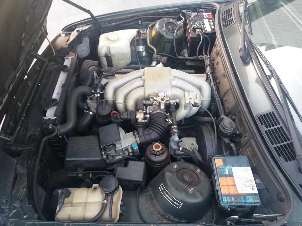 BMW 320i Touring E30 (47)