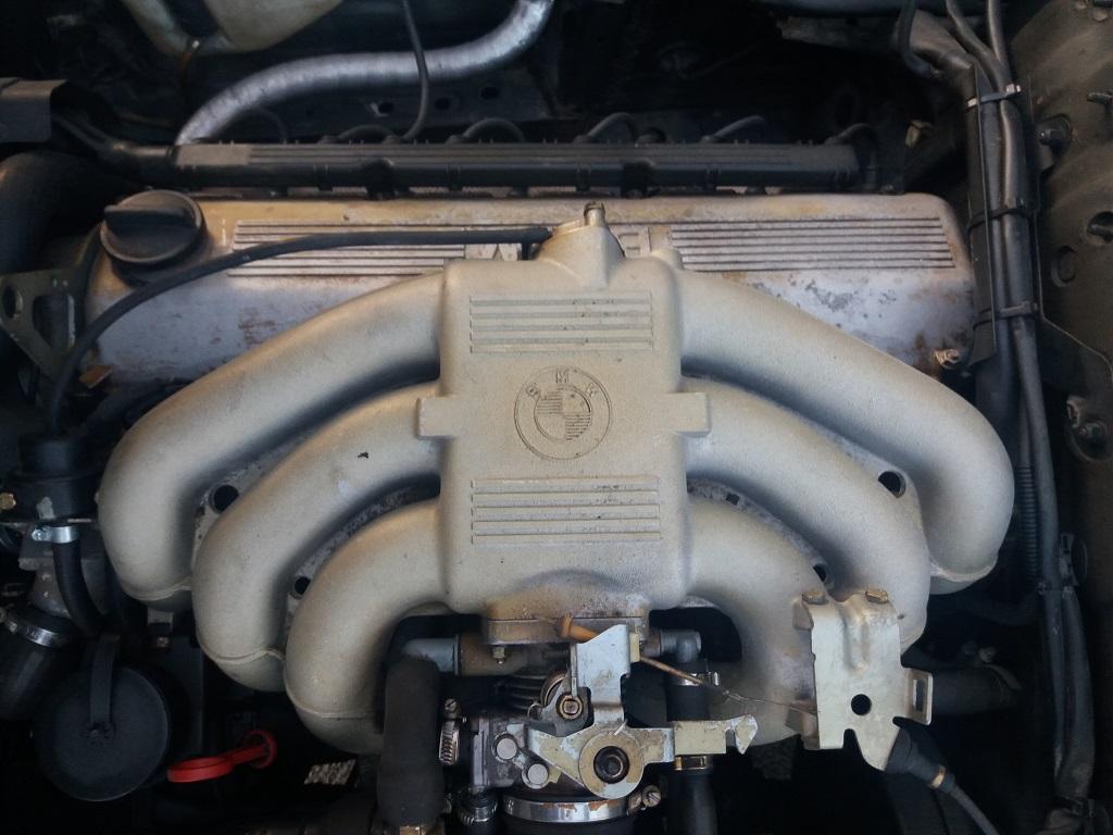 BMW 320i Touring E30 (49)