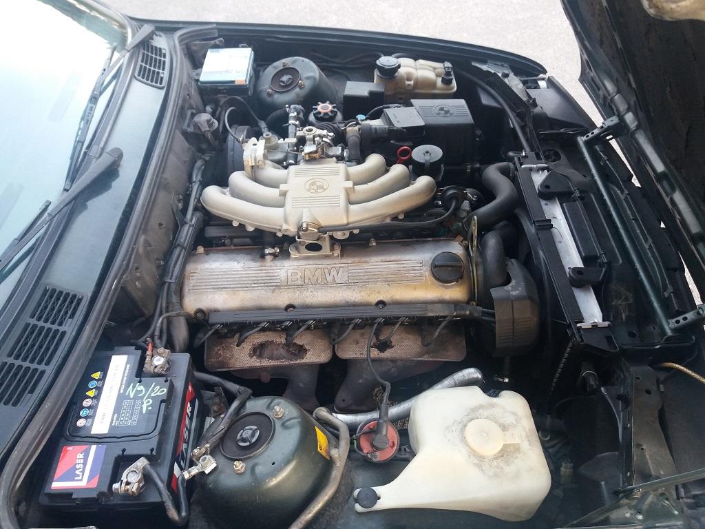 BMW 320i Touring E30 (51)